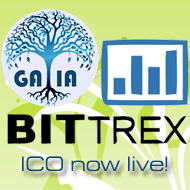 GAIA Bittrex ICO