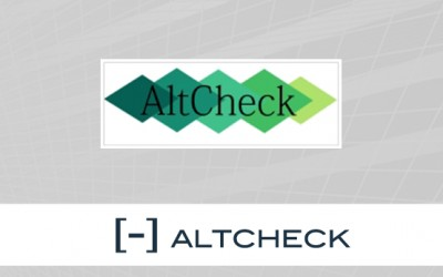 AltCheck