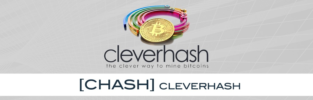 [CHASH] Cleverhash