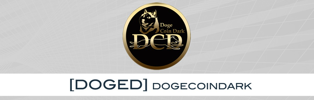 [DOGED] DogeCoinDark