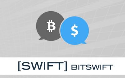 [SWIFT] Bitswift