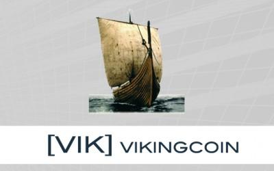 [VIK] Vikingcoin