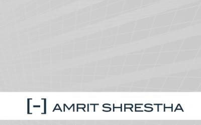 Amrit Shrestha