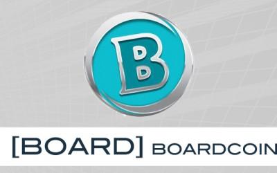 [BOARD] Boardcoin