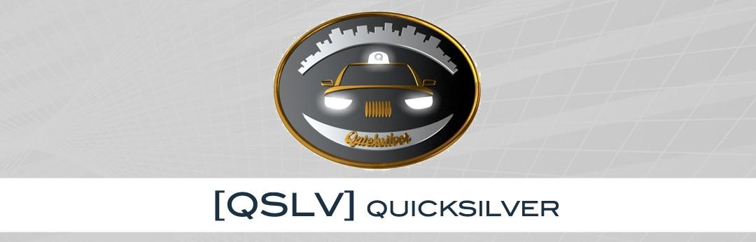 [QSLV] Quicksilvercoin