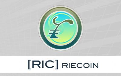 [RIC] Riecoin