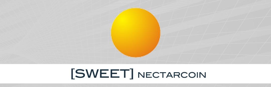 [SWEET] NectarCoin